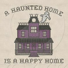 ... and I have a happy home ;-)
