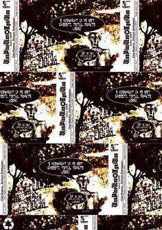 Doidedcomics - Numar Special - Scena Urbana