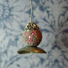 Real working Miniature Dollhouse Hanging Lamp...(Hardwire)  perfect for dioramas ...dollhouses...roombox ect 1/12 scale