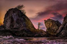 Mike + Erica / Huatulco, Mexico Destination Wedding » Applehead Studio | Halifax Wedding Photographers | Halifax, Nova Scotia