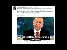Τουρκία: Με τη βοήθεια του... Αλλάχ πιο ισχυρή στη νέα παγκόσμια τάξη & νέα εποχή μετά τον κορωνοϊό - Infognomon Politics Presidents
