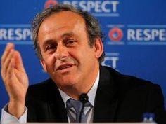 Platini drops Fifa presidency bid - http://yodado.co.za/platini-drops-fifa-presidency-bid/