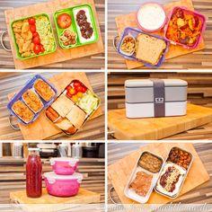 Lunchbox-Rückblick #6 | lecker macht laune