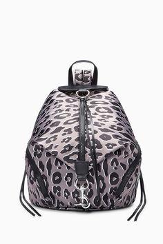 Julian Satin Nylon Backpack   Rebecca Minkoff, backpack, backpack for  school, backpack for d8c7d1bc12