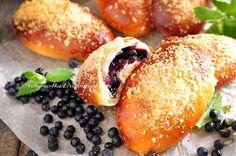 Пирожки с черникой — Живой Журнал