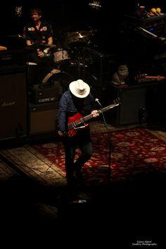 Wilco Live In Boston