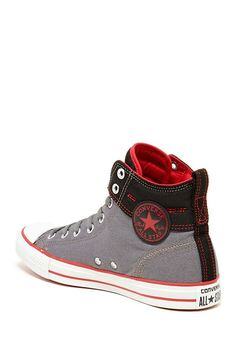 Converse Chuck Taylor All Star Unisex Endgame High Top Sneaker Converse Shoes Outfit, Outfits With Converse, Converse Sneakers, Sneakers Fashion, Men's Shoes, High Top Sneakers, Fashion Shoes, Shoe Boots, Nike Shoes