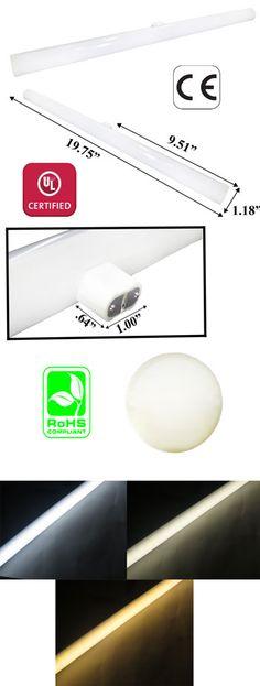 S14d LED Tube 8 Watt 85-265V 200 Degree Viewings - Household LED Lights - $11 each