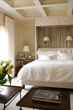 This is one of the best master #Bedroom I have seen! Bedroom