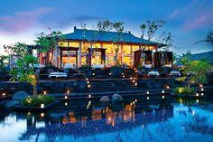 Kayuputi Restaurant, St Regis Bali Resort, Nusa Dua BALI (TripAdvisor)