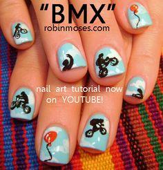 I want nails like these !
