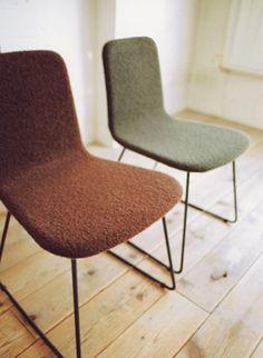 TRUCK furniture / Japan