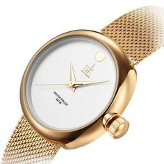 Cheap mujer, Buy Quality mujer reloj directly from China mujeres tops Suppliers: SK Top Luxury Brand Fashion Womens Watches Clock Women Steel Mesh Strap Rose Gold Bracelet Quartz Watch Reloj Mujer 2017 New Hot Uganda, Swiss Watches For Men, Top Luxury Brands, Sierra Leone, Montenegro, Watch Brands, Belize, Luxury Branding, Bracelet Watch