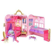 Barbie Princess Charm School set
