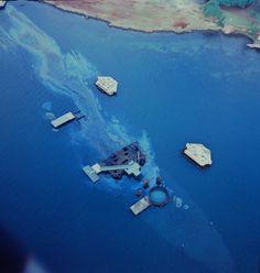 Remember Pearl Harbor ...