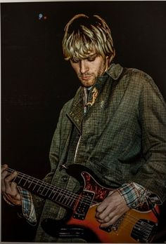 Pretty Men, Pretty Boys, Banda Nirvana, Donald Cobain, Nirvana Kurt Cobain, Estilo Grunge, Forever, Most Beautiful Man, Music Love