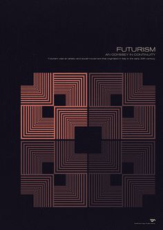 Futurism - An Odyssey in Continuity #1 by simoncpage, via Flickr