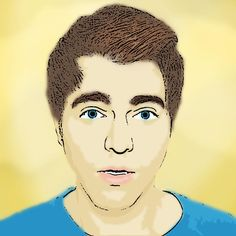 So @shanedawson, I took your profile picture and fucked around with it. What do you think? #photoshop #fuckyeah