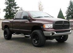 Dodge Ram 1500 Laramie SLT '05 For Sale in Washington — $12995