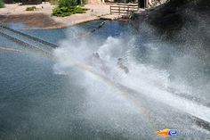 2/10 | Photo de l'attraction Cheyenne River située à La Mer de Sable (France). Plus d'information sur notre site http://www.e-coasters.com !! Tous les meilleurs Parcs d'Attractions sur un seul site web !!