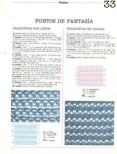 Mil ideas a ganchillo - Constanza Goelkel Anchique - Веб-альбомы Picasa