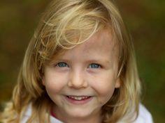 pretty, cute, young girl, child, portrait, face