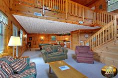 Smoky Mountain Cabins for Rent in Gatlinburg and Pigeon Forge TN 130 per night