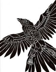 Image result for norse raven tattoo