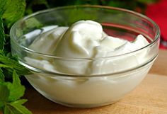Swap Yogurt for Sour Cream  The next time you're preparing a veggie party platter, make your dip out of yogurt instead of sour cream. It'll have less fat and calories, plus you'll get the bonus of extra calcium. University of Tennessee researchers found that dieters who ate three servings of yogurt a day lost 81% more belly fat than once-a-day yogurt eaters. The researchers hypothesize that calcium helps breaks down fat in your gut.