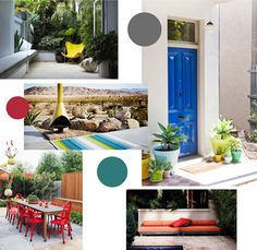 Top tips for mixing and matching your own stylish space with help from Lujo's luxury outdoor furniture — https://www.lujoliving.com/blogs/lujo-inspiration-blog/color-your-life-with-lujo-bean-bags