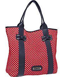 Shop Fashion Tote Bags | Betsey Johnson Tote Bags