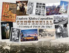 Eastern States Exposition Centennial: A Century of Fun at The Big E