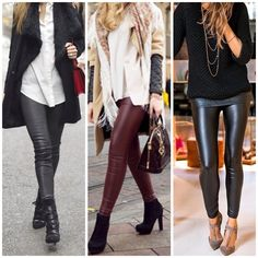 """VIXEN"" faux leather leggings3 colors The most amazing faux leather leggings ever!! ⭐️⭐️⭐️⭐️⭐️star rating!! 3 colors available. Small: 2-4. Medium: 4-6. Large: 8-10. Xlarge: 12-14. Machine washable. Inseam is approximately 27""-28"" due to stretch. Lightly lined with fleece interior. Not too heavy or bulky. High waisted. Price is for each. Grey, wine or black.  ✨Please read entire description✨ ✨Please ask any questions prior to purchasing✨ ✨ Discounts On Bundles ✨ CupOfTea Pants Leggings"