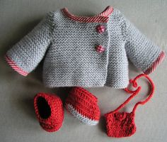 Clothes for waldorf doll                                                                                                                                                      More