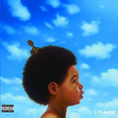 Drake 'Nothing Was The Same' Cover & Tracklist