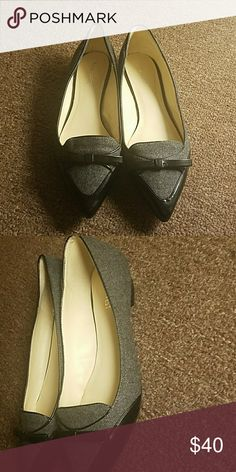 Nine West In a great condition! Nine West Shoes Flats & Loafers