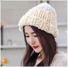 cd2069c027f 25 Best Hand crochet beanie hat for women winter wear images ...
