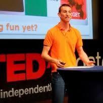 Video TEDx Gaming Social