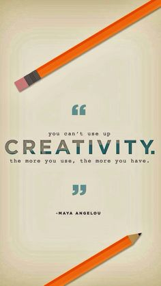 1000+ images about Art & Creativity Quotes on Pinterest ...