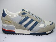 watch dda66 461b1 Adidas ZX750 Q35454. Adidas Hombre ...