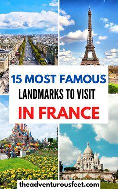 500 Basta Bilderna Pa Frankrike I 2020 Frankrike Resor Resa