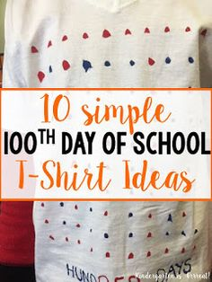 If you wish to make the day of school fun and memorable for your students we have gathered some Day of School Ideas for you, from simple printables to fun party ideas if you are up for having a celebration.