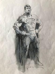 Superman Comic Books, Comic Book Heroes, Superman Family, Batman, Statue, Superhero, Comics, Fictional Characters, Image