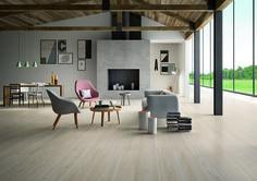 #Marazzi | #Treverktrend | #woodtiles | #floor | #livingroom