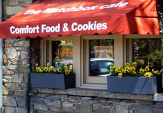 The Matchbox Cafe, Rhinebeck, NY, Rural Intelligence Food     ////    near my home
