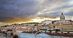 Fiona Parker says there's no finer place for a city break than the Portuguese capital