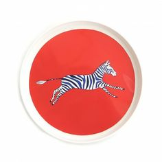 recycled childs plate smallable
