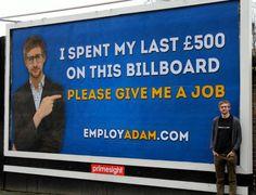 Unemployed Smart… #haha #funny