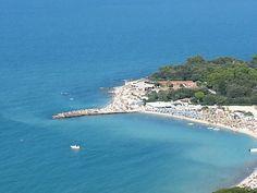 #Portonovo #Ancona #Marche #Italy