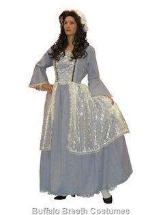 Abigail Adams Dress